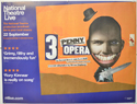 3 Penny Opera (The) <p><i> (a.k.a. National Theatre Live: The Threepenny Opera) </i></p>