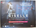 Akram Khan's Giselle <p><i> (English National Ballet) </i></p>