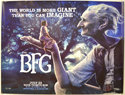 BFG (The) <p><i> (Teaser / Advance – Night Version) </i></p>