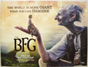 BFG (The) <p><i> (Teaser / Advance Version) </i></p>