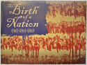Birth Of A Nation (The)