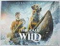 Call Of The Wild (The) <p><i> (Teaser / Advance Version) </i></p>