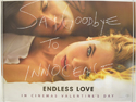 Endless Love <p><i> (Teaser / Advance Version) </i></p>
