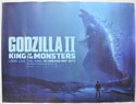 Godzilla II : King Of The Monsters <p><i> (Teaser / Advance Version) </i></p>