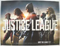 Justice League <p><i> (Teaser / Advance Version) </i></p>