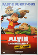 Alvin And The Chipmunks: The Road Chip <p><i> (Teaser / Advance Version) </i></p>