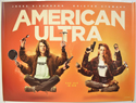 American Ultra <p><i> (Teaser / Advance Version) </i></p>