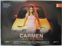 Carmen <p><i> (English National Opera) </i></p>