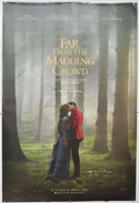 Far From The Madding Crowd <p><i> (Teaser / Advance Version) </i></p>