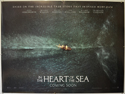 In The Heart Of The Sea <p><i> (Teaser / Advance Version) </i></p>