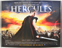 Legend Of Hercules (The) <p><i> (Teaser / Advance Version) </i></p>