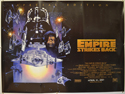 Star Wars Episode V : The Empire Strikes Back <p><i> (1997 Special Edition Quad Poster)  </i></p>