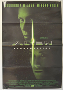 Alien : Resurrection <p><i> (Teaser / Advance Version D) </i></p>