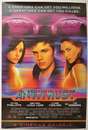 Antitrust <p><i> (Teaser / Advance Version) </i></p>