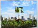 Antz <p><i> (Teaser / Advance Version) </i></p>