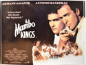 Mambo Kings (The)
