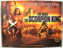 Scorpion King (The)