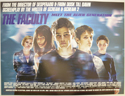 Faculty (The)