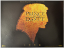 Prince Of Egypt (The)