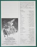 Battlestar Galactica -  Synopsis - front