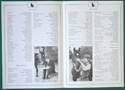 Black Beauty -  Synopsis Booklet - Inside