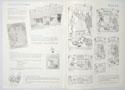 CINDERELLA Cinema Exhibitors Campaign Press Book - INSIDE
