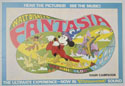 FANTASIA Cinema Exhibitors Campaign Press Book