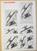 THE NAKED GUN 2 Cinema Exhibitors Campaign Press Book - INSIDE