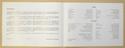 NOSFERATU THE VAMPYRE Cinema Exhibitors Synopsis Credits Booklet - BACK