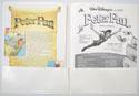PETER PAN Cinema Exhibitors Campaign Press Book - INSIDE