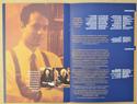 PHILADELPHIA Cinema Exhibitors Campaign Press Book - BACK