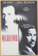 PHILADELPHIA Cinema Exhibitors Campaign Press Book