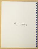 POLICE ACADEMY Cinema Exhibitors Production Information Document - INSIDE