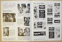 PORKY'S Cinema Exhibitors Campaign Press Book - BACK