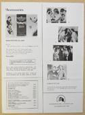 PORKY'S Cinema Exhibitors Campaign Press Book - INSIDE