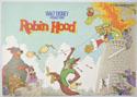 ROBIN HOOD Cinema Exhibitors Campaign Press Book