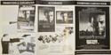SUDDEN IMPACT Cinema Exhibitors Campaign Press Book - BACK
