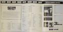 SUDDEN IMPACT Cinema Exhibitors Campaign Press Book - INSIDE