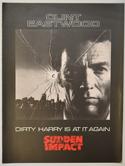 SUDDEN IMPACT Cinema Press Synopsis