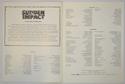 SUDDEN IMPACT Cinema Press Synopsis - INSIDE