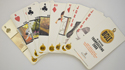 BOLT - Promotional Playing Cards - DECK