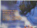 101 REYKJAVIK (Top Left) Cinema Quad Movie Poster