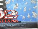 102 DALMATIANS (Bottom Right) Cinema Quad Movie Poster
