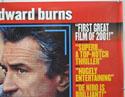 15 MINUTES (Top Right) Cinema Quad Movie Poster