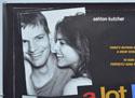 A LOT LIKE LOVE (Top Left) Cinema Quad Movie Poster