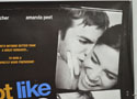 A LOT LIKE LOVE (Top Right) Cinema Quad Movie Poster