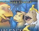 A MONKEY'S TALE (Top Right) Cinema Quad Movie Poster