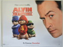 Alvin And The Chipmunks <p><i> (Teaser / Advance Version) </i></p>
