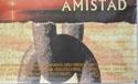 AMISTAD (Bottom Right) Cinema Quad Movie Poster
