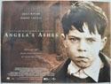 ANGELA'S ASHES Cinema Quad Movie Poster
